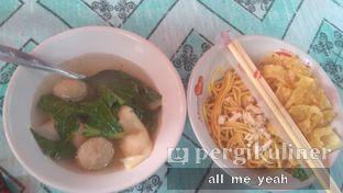 Foto - Makanan di Bakmie SR oleh Gregorius Bayu Aji Wibisono