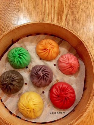 Foto 1 - Makanan di Din Tai Fung Chef's Table oleh Sherly (IG: @sher.deal)