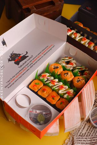 Foto review Sushi Yay! oleh Vionna & Tommy 1