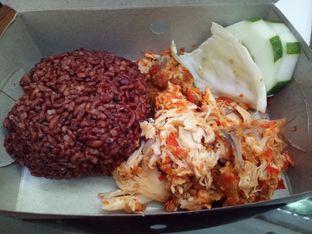 Foto review Kakkk Ayam Geprek oleh Clangelita 1