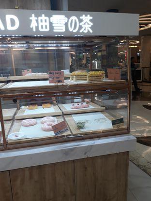 Foto 8 - Interior di Yuzuki Tea oleh Mouthgasm.jkt
