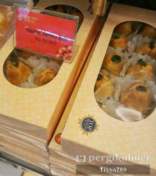 Foto 3 - Makanan di Holland Bakery oleh Tissa Kemala