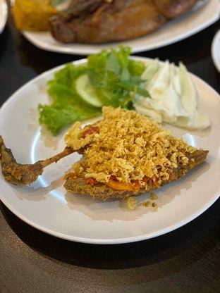 Foto 5 - Makanan di Bebeke Om Aris oleh Jeljel