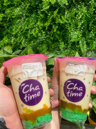 Foto review Chatime oleh Yohanacandra (@kulinerkapandiet) 6