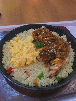 Foto - Makanan di Justus Asian Grill Express oleh @qluvfood