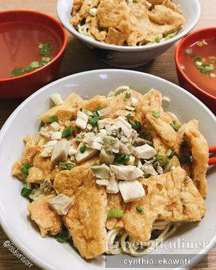 Foto review Bakmi Tan oleh @ Foodsurvivorr 1