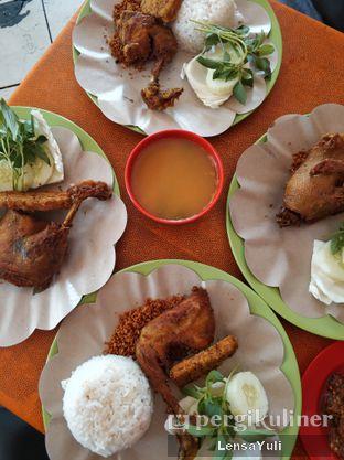 Foto 4 - Makanan di Ayam Goreng Lemoe oleh Yuli  Setyawan
