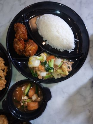 Foto 8 - Makanan di Golden Chopstick oleh Chris Chan