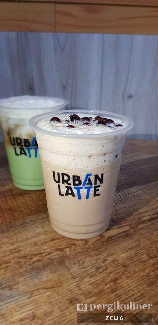Foto 3 - Makanan di Urban Latte oleh @teddyzelig