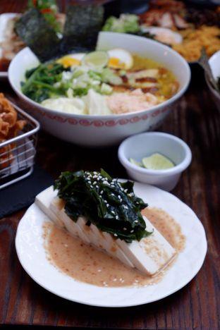 Foto 10 - Makanan di Yoisho Ramen oleh yudistira ishak abrar