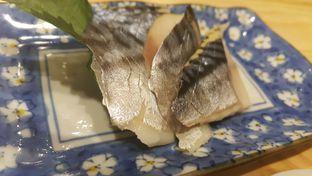 Foto review Nama Sushi by Sushi Masa oleh Mega Mardita 7