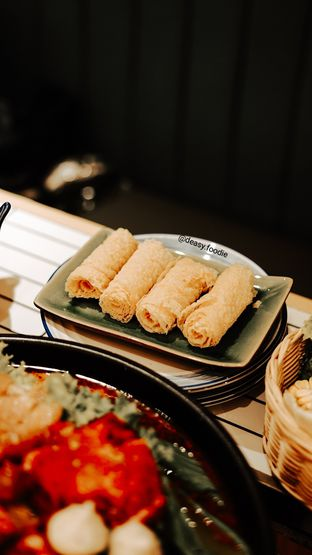 Foto 2 - Makanan di The Social Pot oleh deasy foodie