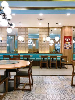 Foto 9 - Interior di Ta Wan oleh yudistira ishak abrar