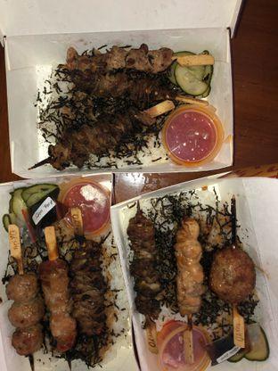 Foto 2 - Makanan di Tori Yo oleh Mitha Komala