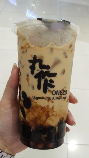Foto 2 - Makanan di ONEZO oleh Stefy Tan