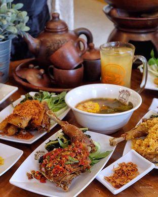 Foto - Makanan di Bebek & Ayam Goreng Pak Ndut oleh Wawa | IG : @foodwaw
