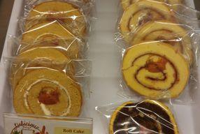 Foto Delicious Bakery