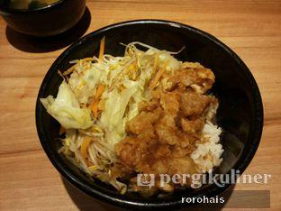 Foto 3 - Makanan(Chiken Teriyaki Donburi) di Ichiban Sushi oleh Roro @RoroHais @Menggendads