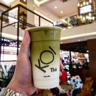 Foto - Makanan di KOI Cafe oleh Eric