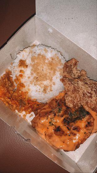 Foto review Nasi Kulit Gokskin oleh Ajeng Bungah Reskina 2