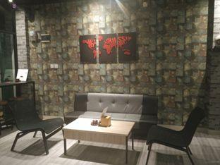 Foto review Bozzo Cafe oleh D L 5