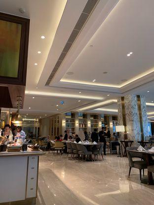 Foto review Sugar & Spice - Hotel InterContinental Jakarta Pondok Indah oleh Isabella Chandra 8