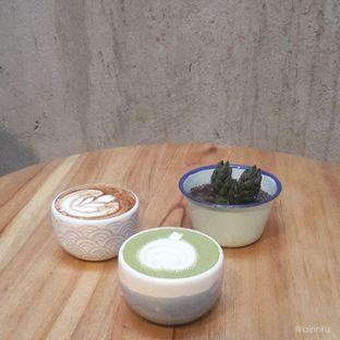 Foto review Asagao Coffee House oleh Airin Sherry 1