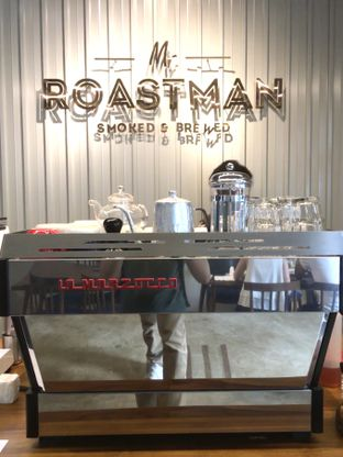 Foto 3 - Interior di Mr. Roastman oleh Prido ZH
