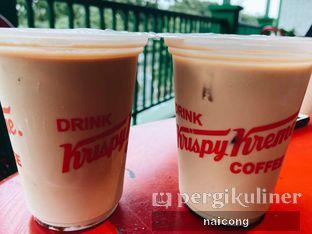 Foto review Krispy Kreme oleh Icong  2