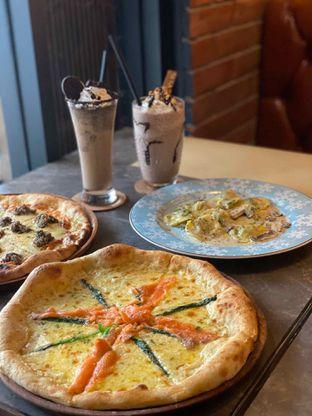 Foto review Pizzapedia oleh Jeljel  2