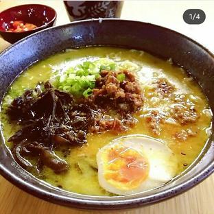 Foto 1 - Makanan di Slap Noodles oleh abigail lin