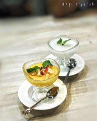 Foto 5 - Makanan(Puding Mangga Kelapa Free Tag Instagram) di Bao Lai Restaurant oleh Ngiler Parah @ngilerparah