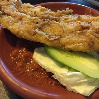 Foto Makanan di Warung Tekko