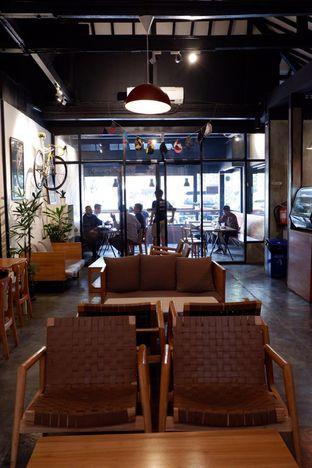 Foto 18 - Interior di Kayuh Clubhouse oleh yudistira ishak abrar
