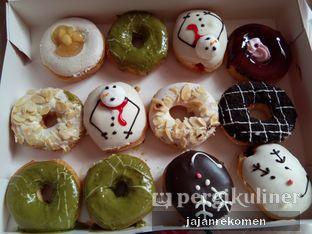Foto 7 - Makanan di Krispy Kreme Cafe oleh Jajan Rekomen