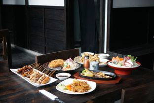 Foto 6 - Makanan di Sakana Resto oleh Kevin Leonardi @makancengli