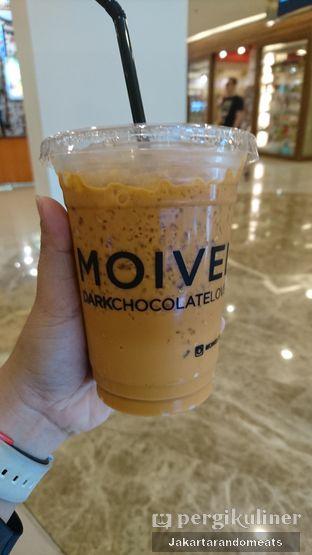 Foto 2 - Makanan di Moivel oleh Jakartarandomeats