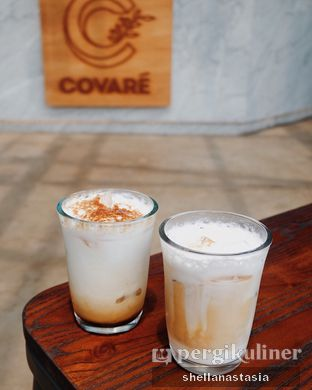 Foto review Covare Cafe & Workspace oleh Shella Anastasia 11