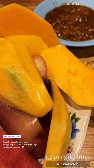 Foto - Makanan di Rujak Jangkung oleh @gakenyangkenyang - AlexiaOviani