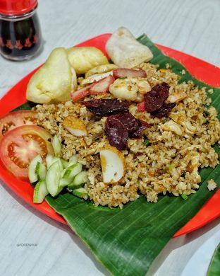 Foto 1 - Makanan di Kwetiau Arang Sister oleh Wawa | IG : @foodwaw