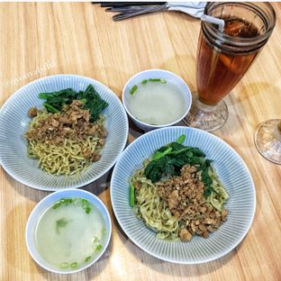 Foto 3 - Makanan di Arusa Resto & Cafe oleh Lydia Adisuwignjo