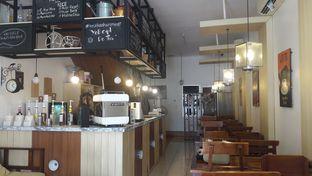 Foto 2 - Interior di Kopi Kece oleh Perjalanan Kuliner