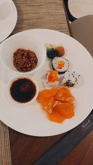 Foto review Signatures Restaurant - Hotel Indonesia Kempinski oleh @chelfooddiary  1