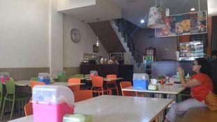 Foto 3 - Interior di Bakmi Buncit oleh irlinanindiya
