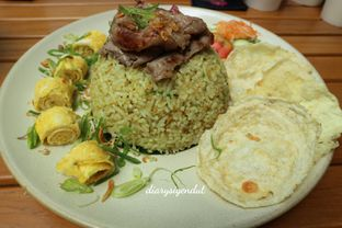 Foto review The Heritage Kitchen & Gallery oleh Laura Fransiska 3