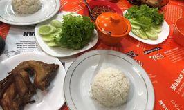 Ayam Goreng Sularmi