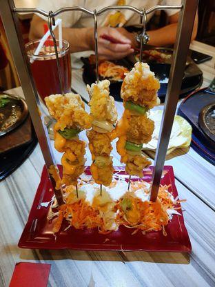 Foto 1 - Makanan di Gokana oleh @yoliechan_lie