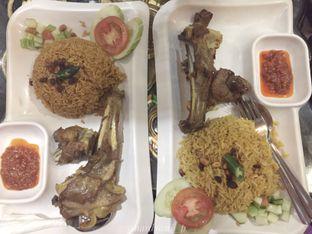 Foto 2 - Makanan di Ajwad Restaurant oleh Puri Nardyasti