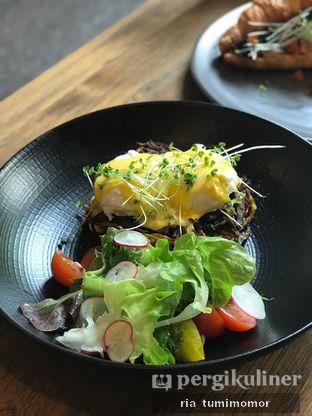 Foto 1 - Makanan di Burns Cafe oleh riamrt
