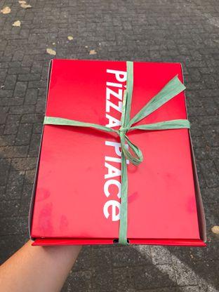 Foto 4 - Makanan di Pizza Place oleh Riris Hilda
